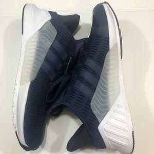 Adidas Climacool like brand new navy size 10.5